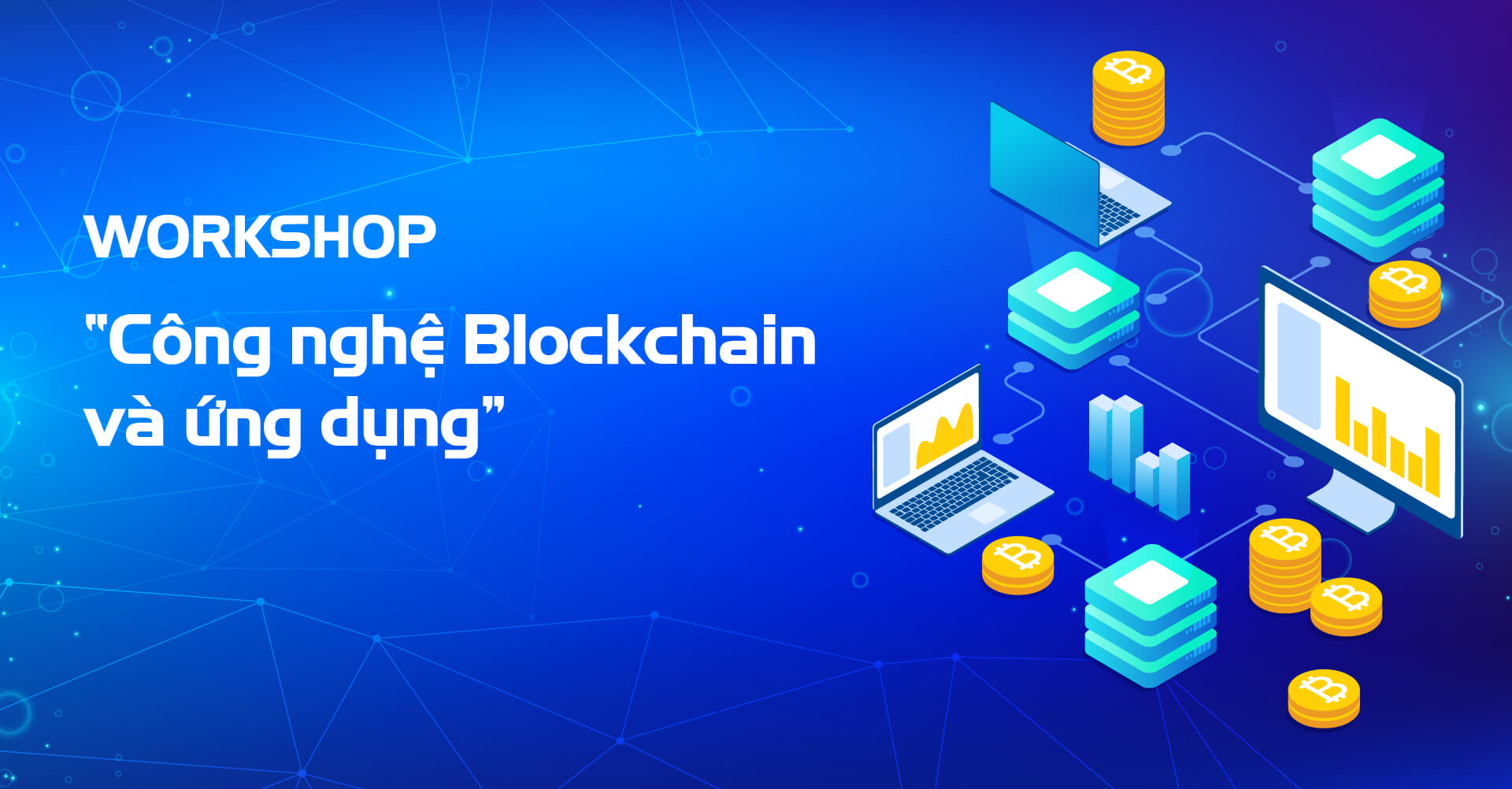 Workshop Blockchain
